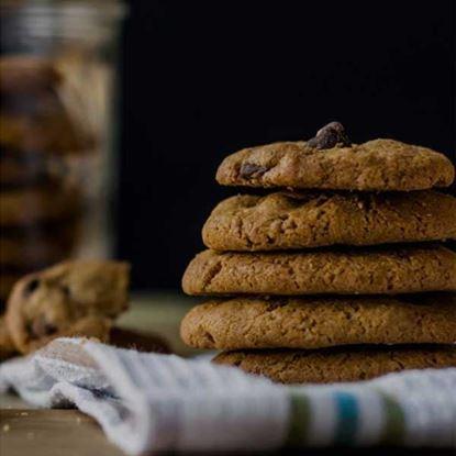 Fresh Baked Cookies Package